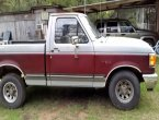 1988 Ford F-150 under $2000 in Texas