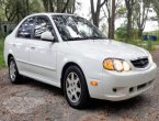 2003 KIA Spectra under $2000 in Florida