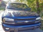 2003 Chevrolet Trailblazer in MI