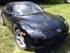 2006 Mazda RX-8 in Tennessee