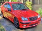 2003 Mercedes Benz C-Class under $4000 in North Carolina