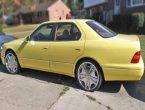1998 Lexus LS 400 in VA