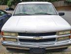 2001 Chevrolet Tahoe in NC