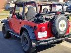 2000 Jeep Wrangler in CA