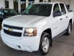 2011 Chevrolet Avalanche under $2000 in Texas