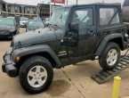 2012 Jeep Wrangler under $3000 in Texas