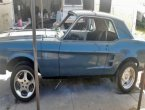 1967 Ford Mustang in CA
