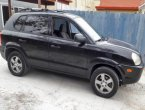 2004 Hyundai Tucson in California