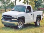 2002 Chevrolet 1500 under $4000 in Kentucky
