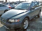 2003 Volvo XC70 in Massachusetts