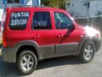 2005 Mazda Tribute under $3000 in Ohio
