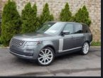 2019 Land Rover Range Rover in OH