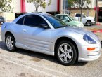 2000 Mitsubishi Eclipse under $5000 in California