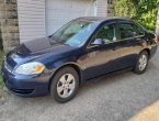 2010 Chevrolet Impala under $4000 in Pennsylvania