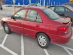 1998 Mercury Tracer in Wisconsin