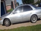 2002 Honda Accord under $2000 in Texas