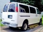 2002 Chevrolet Express in Virginia