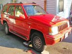 1994 Jeep Grand Cherokee under $1000 in Washington