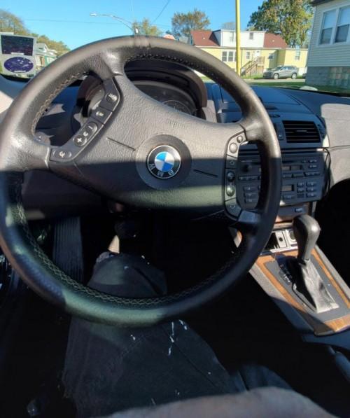 '05 BMW X3 3.0i (BLACK) $3000-3500 In Chicago, IL 60636 By