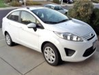 2012 Ford Fiesta under $5000 in California