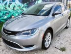 2015 Chrysler 200 under $7000 in Florida