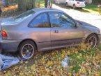 1995 Honda Civic under $1000 in Oregon