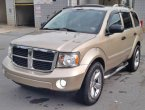 2008 Dodge Durango under $6000 in Pennsylvania
