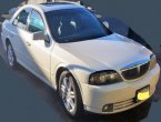 2005 Lincoln LS under $4000 in California