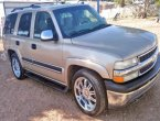 2005 Chevrolet Tahoe under $4000 in Arizona
