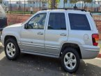 2003 Jeep Grand Cherokee under $3000 in California