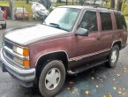 1997 Chevrolet Tahoe under $2000 in Kentucky