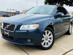 2009 Volvo S80 under $6000 in Texas