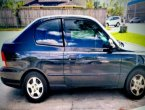 2000 Hyundai Accent under $2000 in Texas