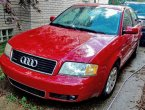 2002 Audi A6 under $4000 in Michigan