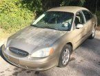 2002 Ford Taurus under $1000 in Georgia