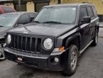 2010 Jeep Patriot under $5000 in Oklahoma