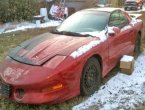 1994 Pontiac Firebird under $2000 in Nebraska
