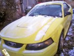 2003 Ford Mustang under $3000 in Nebraska
