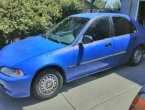 1995 Honda Civic under $1000 in California