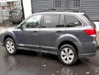 2012 Subaru Outback under $6000 in New York