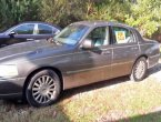 2003 Lincoln TownCar under $4000 in North Carolina