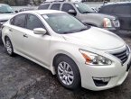 2014 Nissan Altima under $2000 in Texas