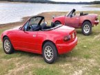 1994 Mazda Miata under $4000 in Texas