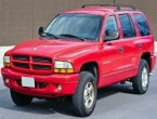 2001 Dodge Durango under $1000 in Maryland