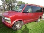 1998 Chevrolet Astro under $2000 in TX