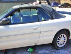 2004 Chrysler Sebring under $2000 in Texas
