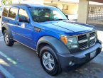 2007 Dodge Nitro in California