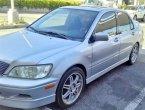 2003 Mitsubishi Lancer under $3000 in California