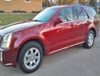 2006 Cadillac SRX under $5000 in Illinois