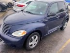 2004 Chrysler PT Cruiser in TX